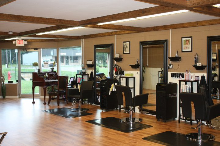 Modern Hair Salon Best Hair Style
